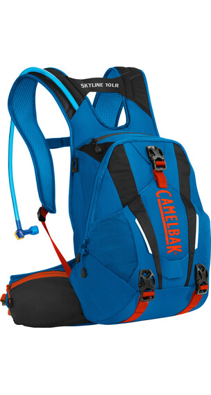 CamelBak Skyline 10 LR Backpack 3L Imperial Blue/Black